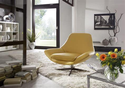 Incroyable Fauteuil De Salon En Cuir #4: Fauteuil-cuir-design-pivotant-allen.jpg