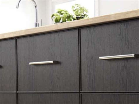 Kitchen Cabinets Doors And Drawer Fronts A Look At Ikea Sektion Cabinet Doors