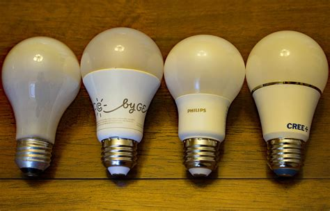 led light bulbs price comparison cree a19 soft white dimmable led review great light