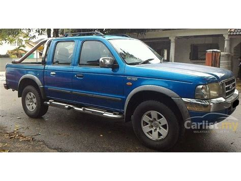 how it works cars 2003 ford ranger electronic toll collection ford ranger 2003 xlt 2 5 in johor automatic pickup truck blue for rm 25 500 3502803 carlist my