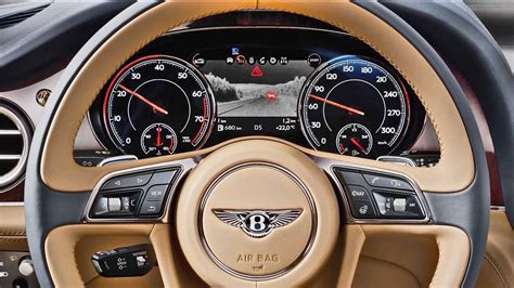 bentley bentayga 2016 interior 2016 bentley bentayga technology youtube