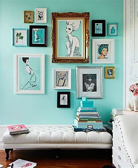 25 best ideas about turquoise walls on bright colored rooms eclectic style and