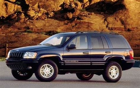 suv jeep 2000 used 2000 jeep grand cherokee for sale pricing