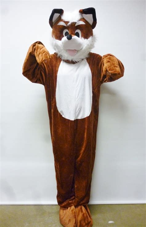 fox costumecreative costumes