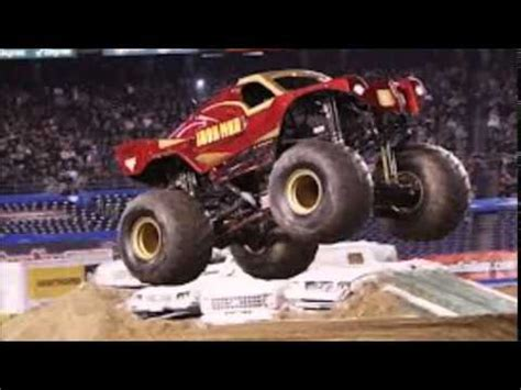grave digger truck theme song thunder 4x4 theme song doovi