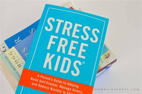 Stress Free Kids Books | the 5 best parenting books for babies beyond