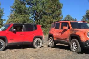 Jeep Renegade Lift Kit Daystar 2015 16 Jeep Renegade Lift Kit Taw All Access