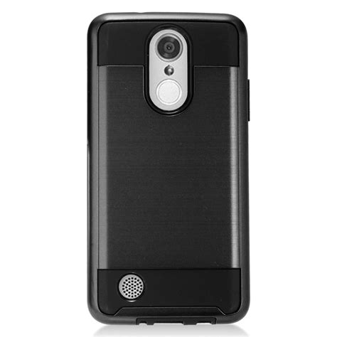 Slim Army Lg K8 2017 Back Cover Armor Loleng Tni Abri B for lg k4 2017 k8 2017 dual layer brushed armor impact protector cover ebay