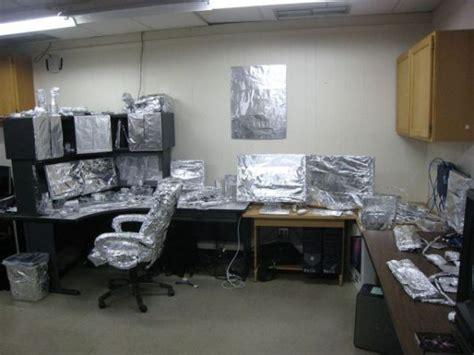 blague bureau bureau aluminium