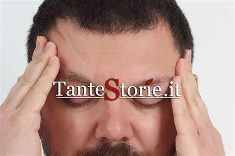 mal di testa in cause mal di testa