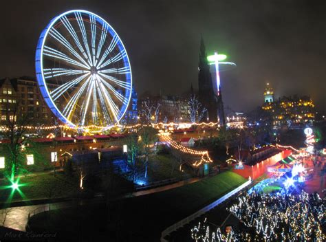 edinburgh christmas night eye on edinburgh