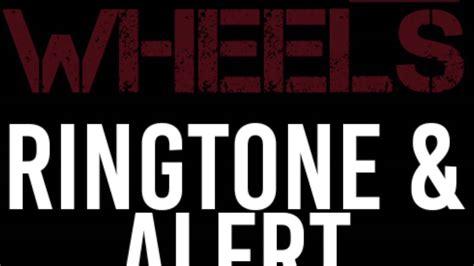 don theme ringtone hell on wheels theme ringtone and alert youtube