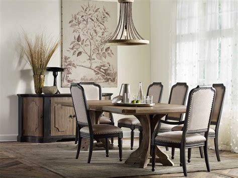 hooker dining room sets hooker furniture corsica dining room set hoo518075206set