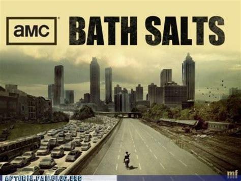 Bath Salts Meme - bath salts the walking dead know your meme