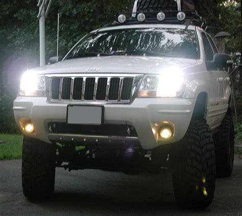 2004 jeep grand grill jeep grand wk 2004 grille installation on 99 03
