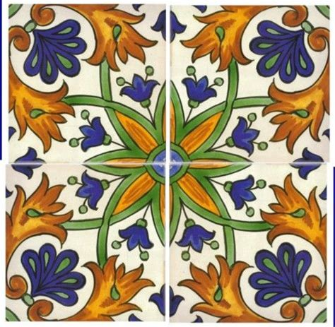 spanish designs 1000 ideas about spanish tile on pinterest tile
