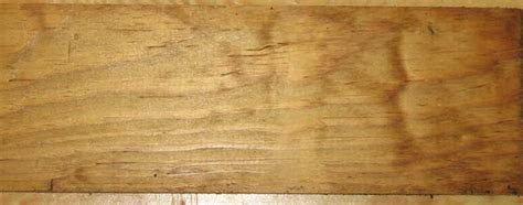 Woodswell Blog Tung Oil Vs Polyurethane On Pine