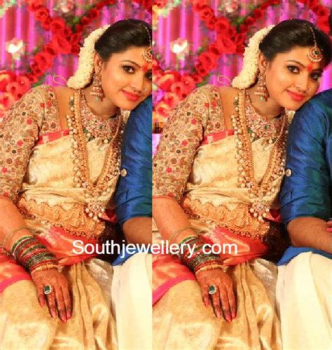 actress asin baby shower actress sneha latest jewelry designs jewellery designs