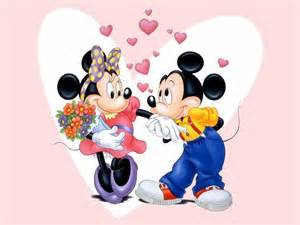 cool images mickey minnie mouse wallpapers