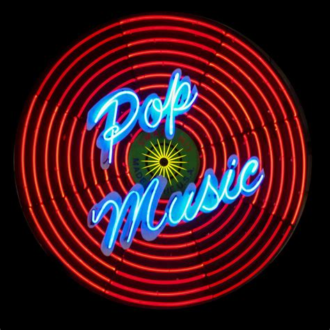 popmusic com pop music sign by jay hooker