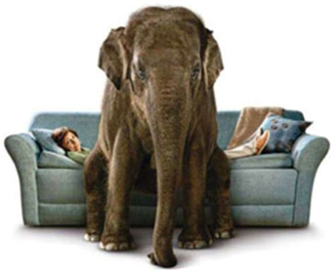 spiriva commercial elephant actress good night seen the copd commercial with an elephant