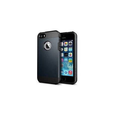 fundas iphone 4 4s fundas iphone 4 4s spigen black