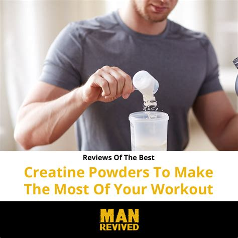 creatine ratings best creatine monohydrate pill powder brands for