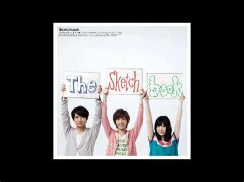 sketchbook kioku lyrics the sketchbook 道 doovi