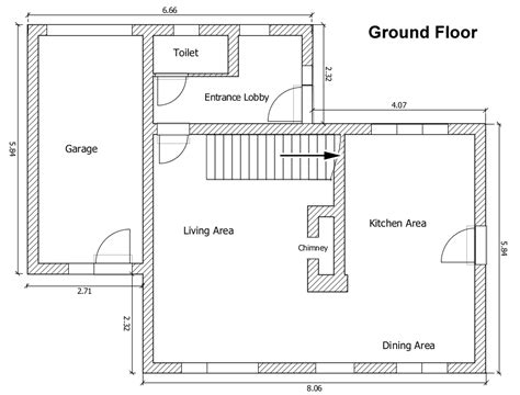 ground floor plan for home our house in leeds floor plans