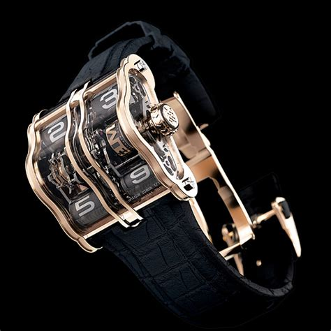 style pantry most expensive watches