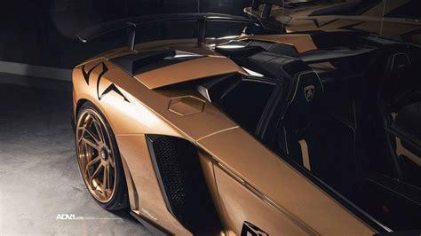 giá xe lamborghini aventador sv roadster ngắm si 234 u xe lamborghini aventador lp 750 4 sv roadster sơn matte gold đặc biệt tại canada