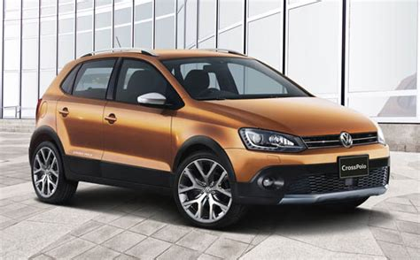 Polo Power Import volkswagen cross polo price reviews specifications