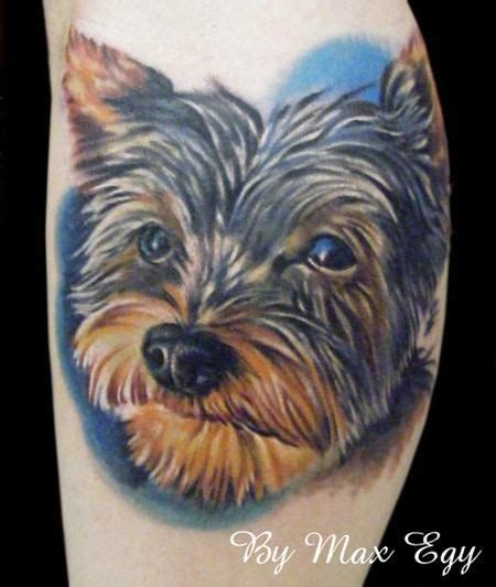 yorkshire terrier tattoo designs 17 best images about tatoo on