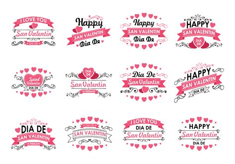 san valentin day free vector 9370 free downloads