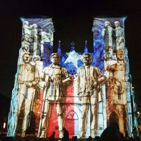 laser light show san antonio san fernando cathedral laser show 3 picture of san