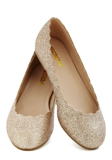 gold flat wedding shoes 25 best ideas about gold flats on gold