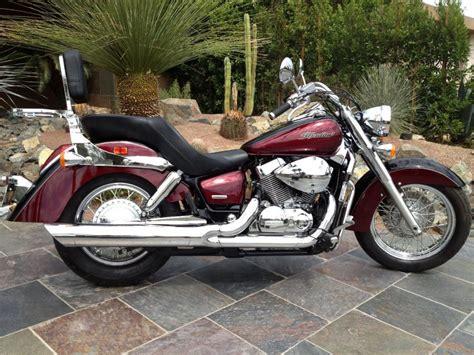 2004 honda shadow 2004 honda shadow aero cruiser for sale on 2040 motos