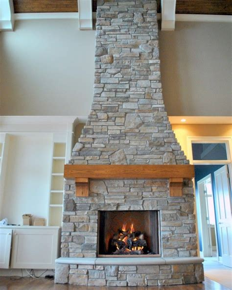 Cultured Fireplace Ideas by Fireplaces Cultured Fireplace Piers Walls