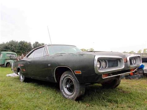 1970 Dodge Bee For Sale by 1970 Dodge Bee For Sale Classiccars Cc 983529