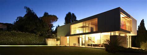 Modern Plan Modern House | montreal modern contemporary house new house construction