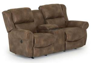 best loveseat best home furnishings terrill transitional space saver