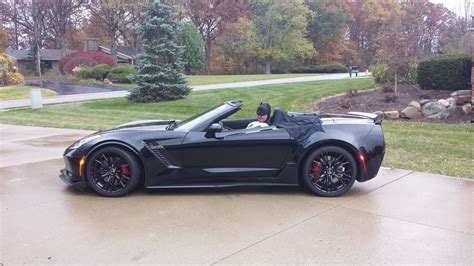 black corvette z06 for sale 2015 z06 convertible for sale corvetteforum chevrolet