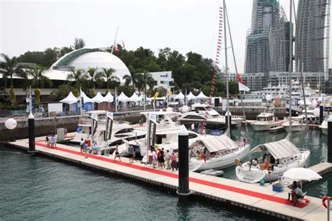 boats for sale in asia boat asia the marina at keppel bay singapore luxury