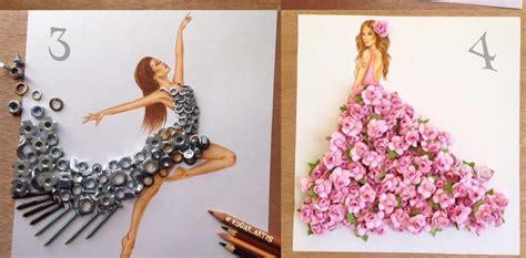 themes taken by fashion designers paper fashion designer edgar artis artpeople net