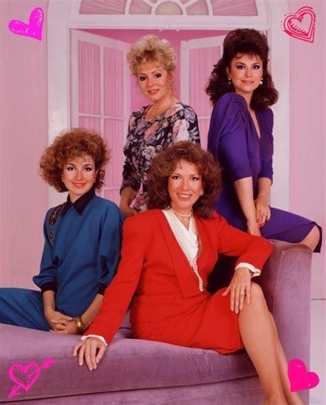 golden girls couch golden girls vs designing women images pink background