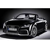 2010 Audi TT RS Roadster 5 Wallpapers  HD