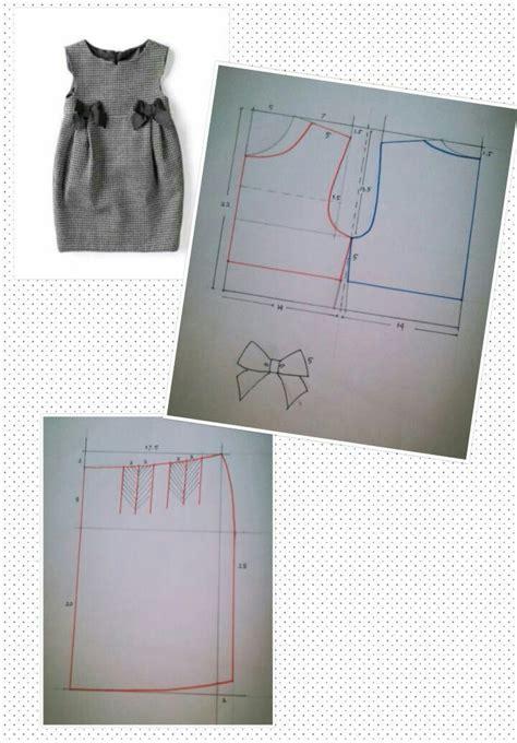 Dress Baby Baju Anak best 25 pola baju anak ideas on dress anak