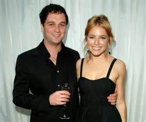 matthew rhys is married to has sienna s onscreen love triangle spilled over into real
