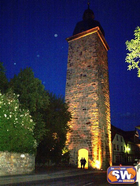 zeil hexenturm ekspdition mit den spd frauen in den hexenturm nach zeil