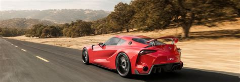 ft1 release date toyota ft1 specs car release and reviews 2018 2019